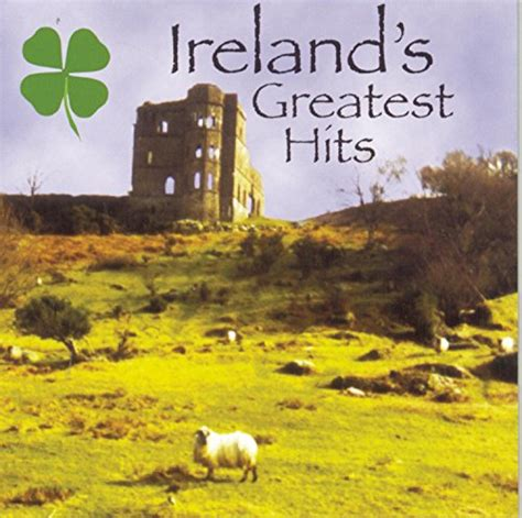Or Release Date Ireland Various Ireland S Greatest Hits Lossless24