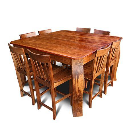 Crawfish Tables by Crawfish Leg Pub Table