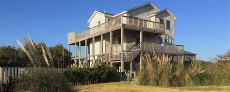 Cottage Rentals Outer Banks by Nags Cottage Rental In Nags Outer