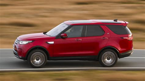 land rover discovery review top gear land rover discovery sd4 review four cylinder suv driven