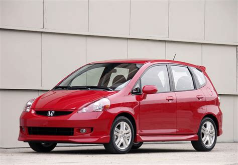 honda fit 2006 specs honda fit sport us spec gd 2006 08 wallpapers
