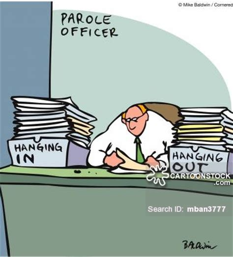 Parole Officer Definition by Parole Officer And Comics Pictures From