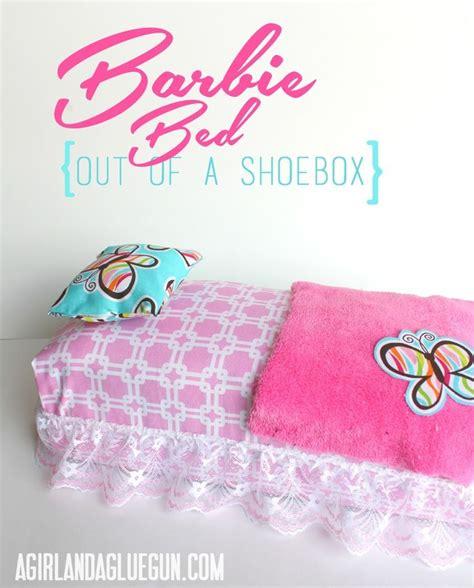 design a doll day bed throwback thursday barbie bed barbie house glue guns