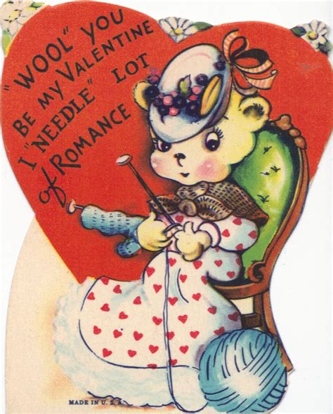 vintage valentines vintage cards vintage everyday