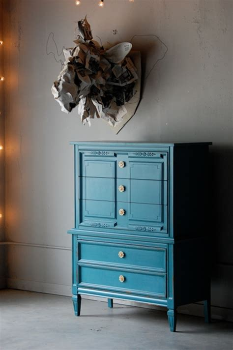 how to paint furniture painting furniture bleue pi 232 ce