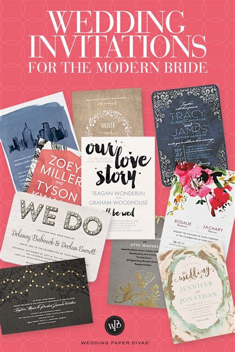 wedding invitation divas for your wedding day you want everything to be rely on wedding paper divas for