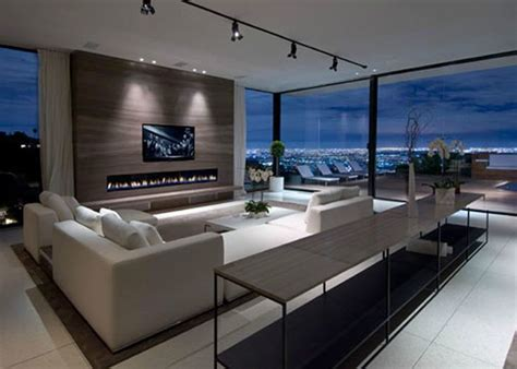 Stylish Home Interiors Best 25 Modern Living Rooms Ideas On Pinterest Modern Decor Modern And White Sofa Decor