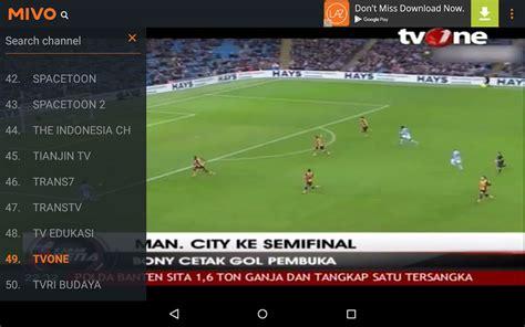 5 aplikasi tv android terbaik untuk jeripurba