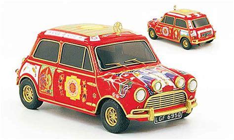 Diecast Miniatur Mobil Morris Mini Cooper 1275s Mk 1 Mokit Green mini cooper george harrison spark diecast model car