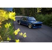 Hidden Screams A Classic BMW With VTEC Secrets  Speedhunters