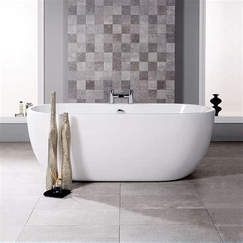bathtub 1400mm lisbon 1550 x 750 luxury freestanding bath