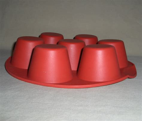 Tupperware Silicone Tray tupperware silicone cupcake muffin pan cupcake muffin pans