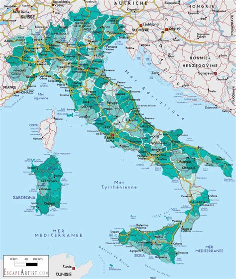 di italia mappa italia junglekey it immagini 50