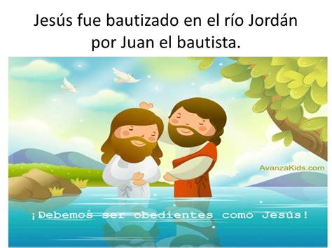 imagenes de jesus bautizado por juan el bautismo es un signo por el cual se perdonan los