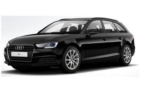 Auto Leasing M Nchen Ohne Anzahlung by Leasing Durch Leasing 252 Bernahme Audi A4 Avant 2 0 Tdi Bj