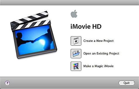 tutorial for imovie 10 0 8 import video photos and music to a new imovie project