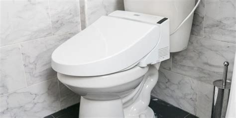 2 In 1 Toilet And Bidet by The Best Bidet Toilet Seat Or Washlet Reviews By