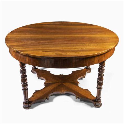 tavolo sala pranzo tavolo antico da pranzo in noce allungabile 1800