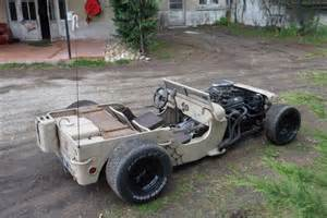 jeep rod rat s
