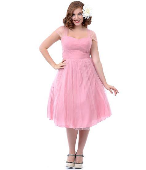 pink plus size dresses top best 21 plus size vintage dresses benefits and fashion fashdea