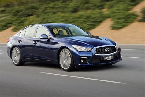 quick review 2017 infiniti 2017 infiniti q50 red sport quick review