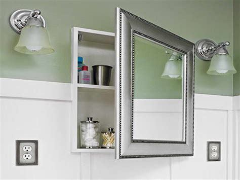 how to install bathroom medicine cabinet cabinet shelving kohler medicine cabinet the touch of