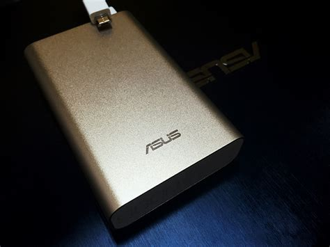 Power Bank Asus Di Erafone asus zenpower 9600 mah review kompak dan elegan
