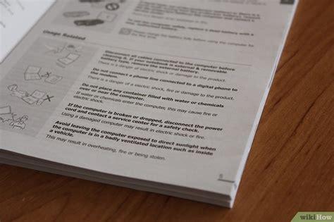 escribir writing manual c 243 mo escribir un manual de oficina 7 pasos con fotos