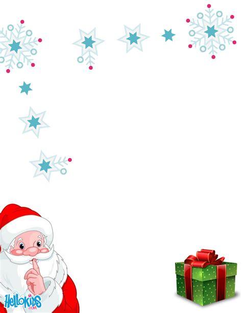 Exemple De Lettre Noel Activit 233 S Manuelles Mod 232 Les De Lettre Au P 232 Re No 235 L 224 Imprimer Fr Hellokids