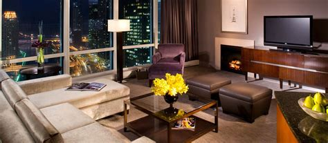 living room cafe chicago the residences at trump international hotel tower