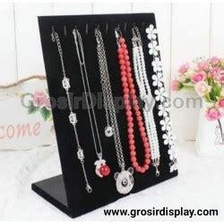 Display Anting Gantungan Anting Mahar Perhiasan Bludru Kotak Termurah display aksesoris 4 grosir display