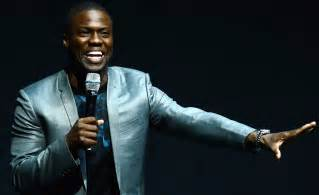 Kevin Hart by Wright State Newsroom Comedian Kevin Hart To Perform At