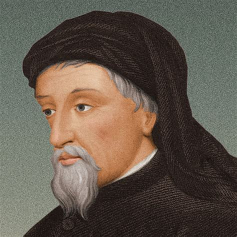 biography of english geoffrey chaucer author poet biography com