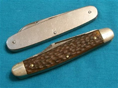 ooloo knife antique knives antique price guide