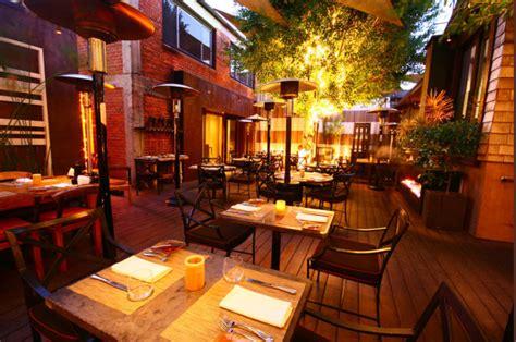 Nature Stek Jogja 10 southern california restaurants with magical outdoor dining