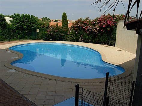 chambre d hote cap d agde location maison avec piscine cap d agde ventana
