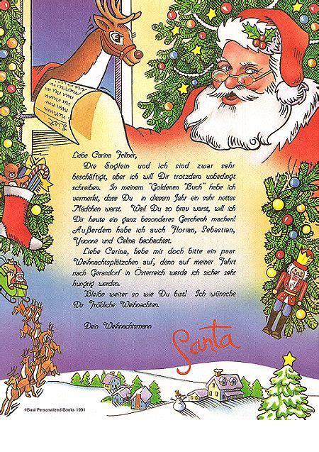 weihnachtsmann  ein  vom weihnachtsmann