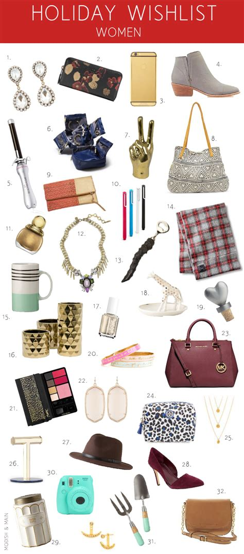 2006 Gift Guide Modish Gift Guide Up by Gift Guide Modish
