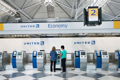 united airline international baggage united airlines to restrict low fare flyers to one carry