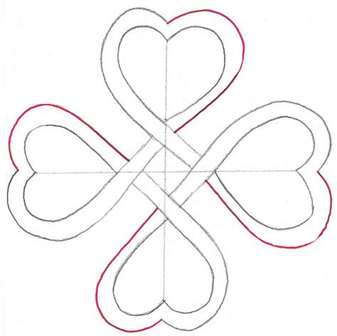 Easy Designs You Can Draw by Creative Doodling With Judy West Celtic Challenge 19