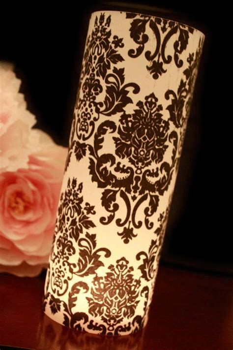 Damask Wedding Decor by Discover And Save Creative Ideas