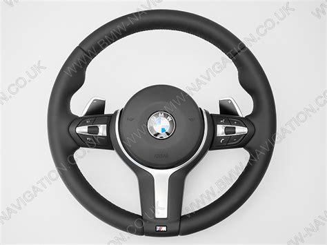 bmw m steering wheel bmw f10 m sport steering wheel