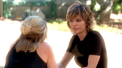 what celebs were mean to lisa rinna on celeb apprentice lisa rinna i would like to show my sincere gratitude