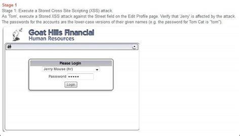 xss testing tutorial testing cross site scripting