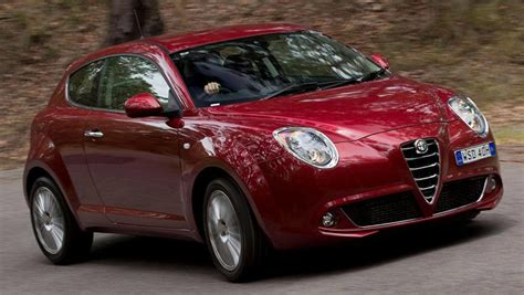 Mito Alfa Romeo by Used Alfa Romeo Mito Review 2009 2015 Carsguide