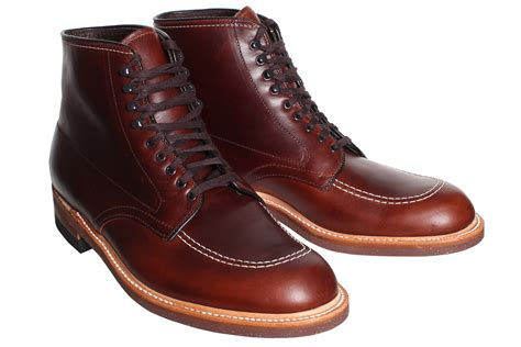 alden indy boot indy boots to take the