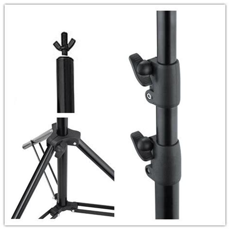 Kk001 Kid pro heavy duty 10ft x 12ft backdrop stand support system