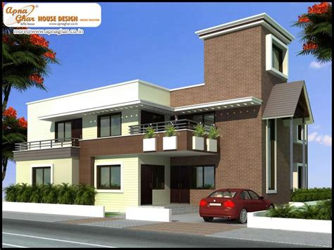 Anazza Top D Covering Story 5 bedroom duplex 2 floor house design area 357m2 21m