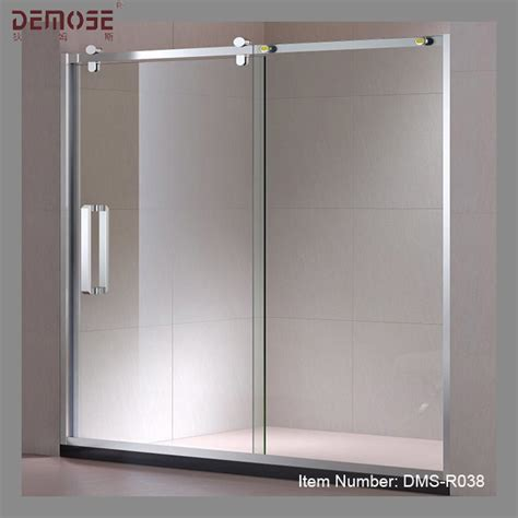 Wheels For Sliding Glass Doors Frameless Folding Sliding Glass Shower Door Wheels For Sale Buy Sliding Door Wheels Frameless