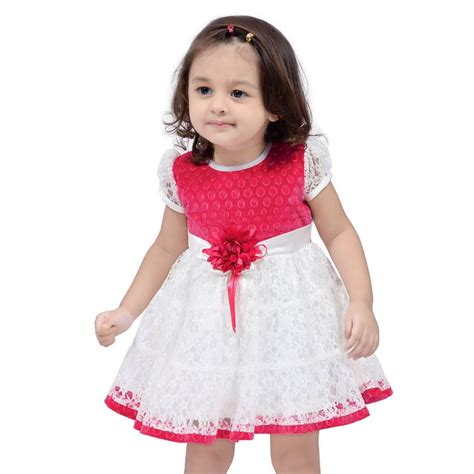 Online Home Decor Shopping In India by Buy Baby Girls Party Dresses Online At Rs 299 Lowest Price
